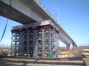 十勝河口橋