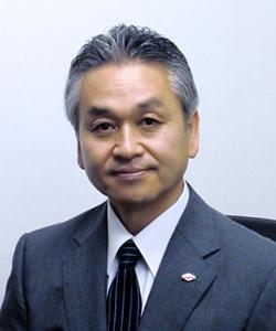代表取締役社長稲田義行